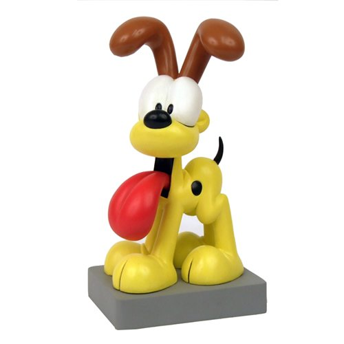 Factory Entertainment Garfield Shakems Odie Figure - 1