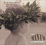 Collections [Import, From US] / Mana'Ocompany (CD - 1995)