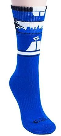 G206 Wear LOS ANGELES Athletic Crew Socks by G206wear