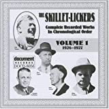 Skillet Lickers, Vol. 1: 1926-1927