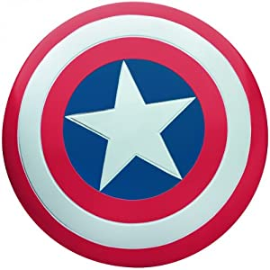 Captain America Shield Met Dlx