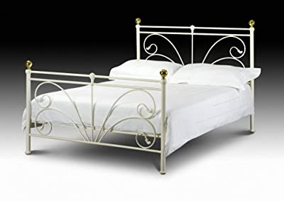 5ft (150cm) King Size Cadiz Metal Bed Frame