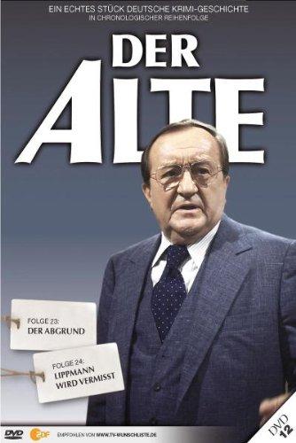 Der Alte - DVD 12