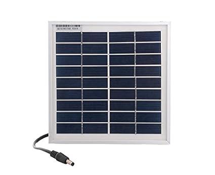 Infinite-Solar-3W-6V-Solar-Panel