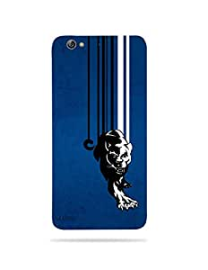 alDivo Premium Quality Printed Mobile Back Cover For Gionee S6 / Gionee S6 Back Case Cover (MKD117)
