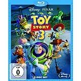 """Toy Story 3 [Blu-ray]von """"Lee Unkrich"""""""