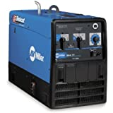 Bobcat 225 Carbon Dioxide Engine Driven Welder / Generator 210A Type: BOBCAT 225 (KOHLER)