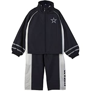 Dallas Cowboys Champ Windsuit by Dallas Cowboys Merch.
