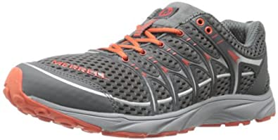 Buy Merrell Mens Mix Master Move Trail Running Shoe by Merrell