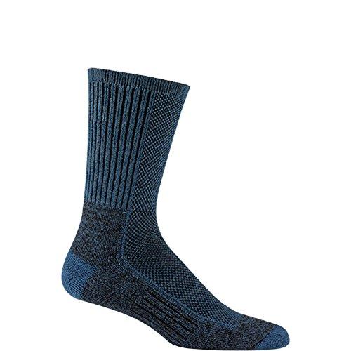 Cool Crew Socks Wigwam Mens Cool-Lite ...