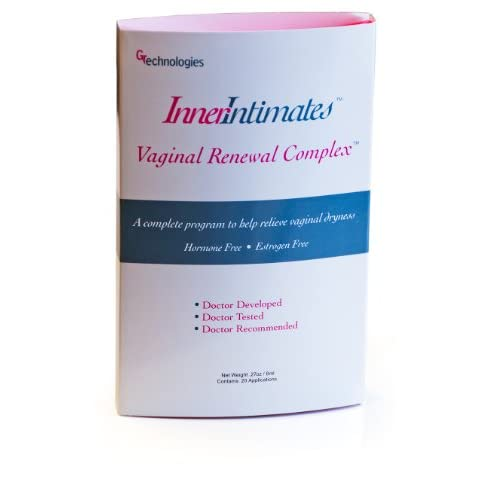 Inner Intimates Vaginal Renewal Complex