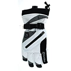 Buy Grandoe Tundra Ladies Ski Gloves by Grandoe