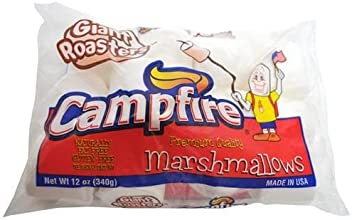 Campfire Giant Roaster Marshmallows
