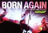 """BORN AGAIN 2011.04.24 at Zepp Tokyo""""HORN AGAIN TOUR"""" [DVD]"""
