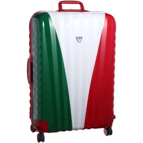 [ロンカート] RONCATO ロンカート スーツケース100L トリコローレ 1458 TR (トリコローレ)