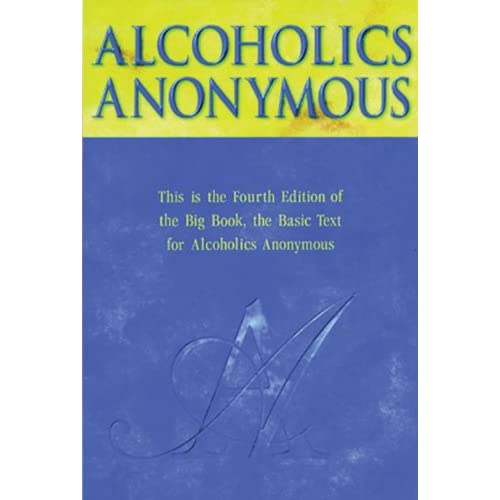 Alcoholics Anonymous is a book written by the originators of AA