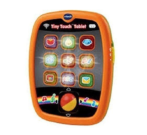 Vtech Tiny Touch Tablet - 1