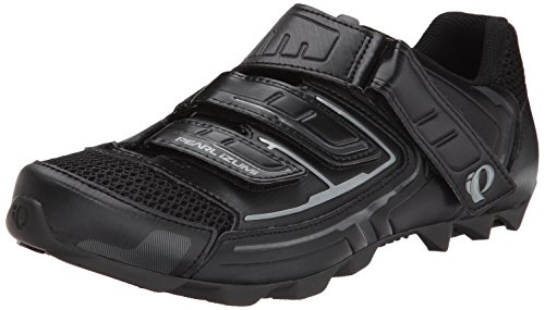 Pearl Izumi Men's All-Road III B Cycling Shoe, Black, 45 EU/10.8 C US (Mens Cycle Shoes compare prices)