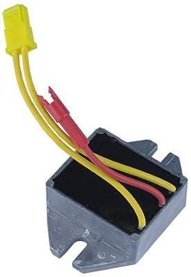VideoPUP(TM) New Voltage Regulator for Briggs & Stratton 394890 393374 691185 797375 797182 845907