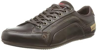 Levi's New Iron, Baskets mode homme - Marron (Dark Brown 29), 40 EU (6 UK)