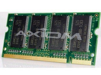 Click to buy AXIOM 1GB DDR-266 SODIMM FOR FUJITSU # FPCEM101 - From only $117.76