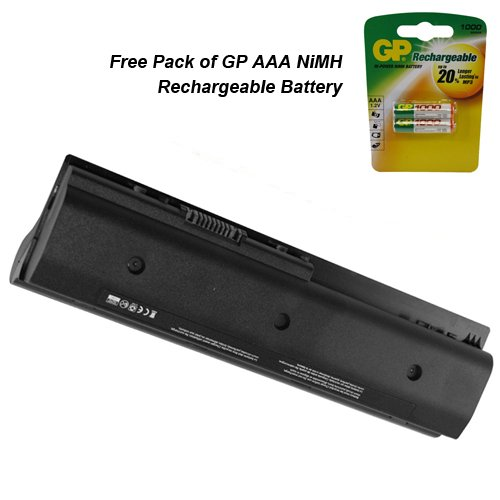 HP OEM Copy MO09 Laptop Battery - Premium Powerwarehouse Battery 9 Cell
