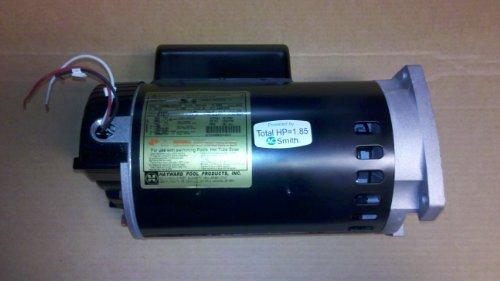 Hayward spx3210z2ber 1 horsepower 2 speed energy efficient for Hayward northstar 1 5 hp motor