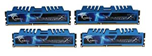 G.SKILL Ripjaws X Series 32GB (4 x