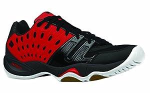 Buy Ektelon T22 Low Racquetball Shoes - Mens (Red Black) by Ektelon T22