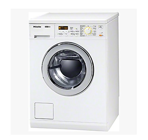 Miele: Waschtrockner, wash-dry, WT 27-96 CH re
