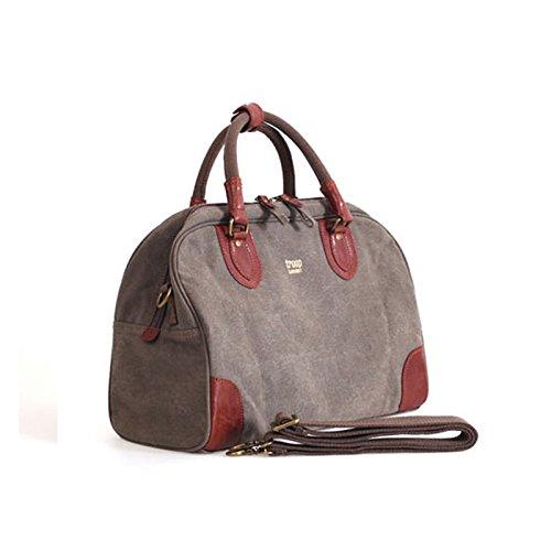 troop-london-trp-0262-unisex-boston-travel-bag-small-canvas-leather-vintage-bag