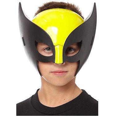 Marvel Universe Wolverine Hero Mask