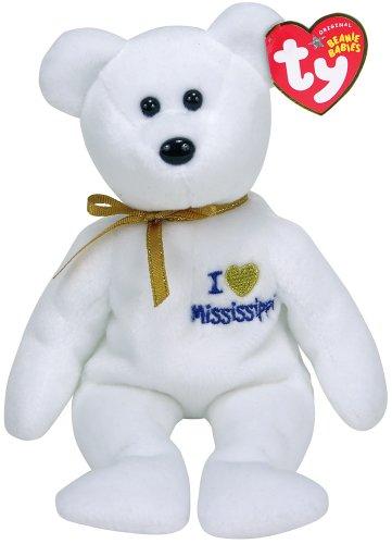 Mississipi - I  Mississippi Bear