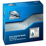 Intel BOXD2700MUD - Atom D2700 Intel NM10 Chipset Mini-ITX Motherboard DDR3 Gigabit LAN 6CH Audio