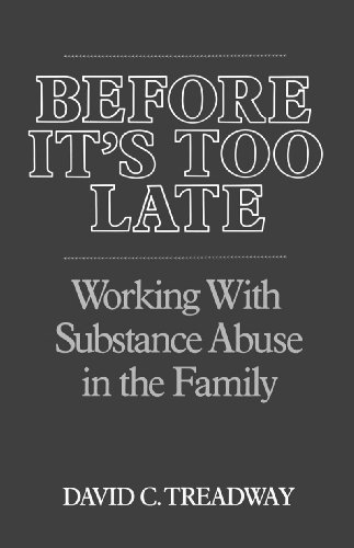 Family Involvement is Important in Substance Abuse Treatment