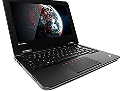 2016 Newest Lenovo Thinkpad 11e Premium Ultra-Durable Laptop (Intel Quad Core up to 2.25GHz, 4GB RAM, 128GB SSD, 11.6
