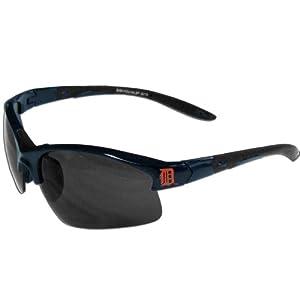 MLB Detroit Tigers Blade Sunglasses by Siskiyou Sports