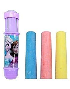 Amazon.com: Disney Frozen Elsa and Anna Chalk Set: Toys & Games