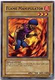 Flame Manipulator - Legend of Blue Eyes White Dragon - Common
