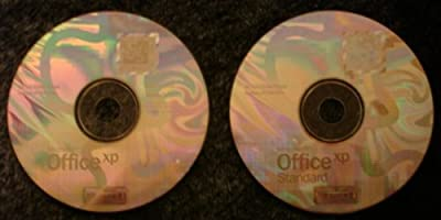 Microsoft Office XP Standard (2002 Version) (Microsoft Office XP Standard, 2002)