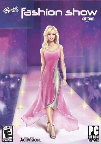 How To Download Barbie Fashion Show Game Barbie Fashion Show PC