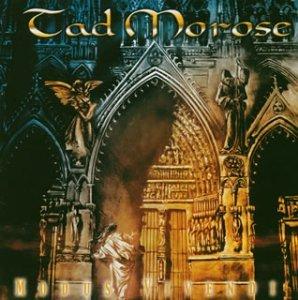 Modus Vivendi by Tad Morose (2004-04-13)