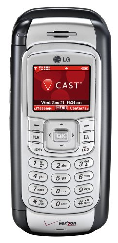 LG VX9800 (Verizon Wireless)