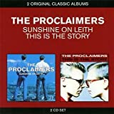 The Proclaimers Sunshine On Leith / This Is The Story