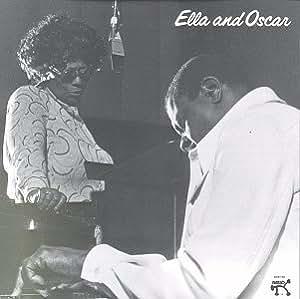 Ella and Oscar [Vinyl]