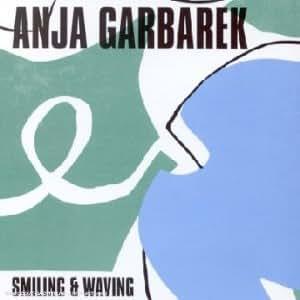 Smiling & Waving