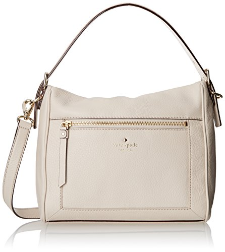 Kate Spade New York Cobble Hill Small Harris Shoulder Bag, Pebble, One Size