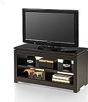 Royal Oak Geneva TV Stand (Dark Brown)
