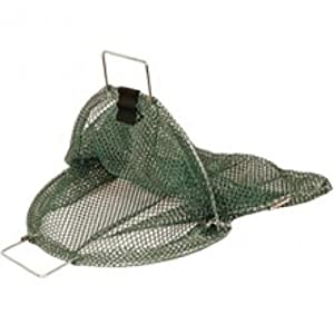 Mesh Goodie Bag with D-Ring for Lobster- X-Large for Scuba or Water Sports