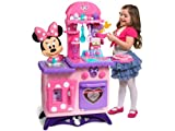 Minnie Mouse Flippin Fun Kitchen